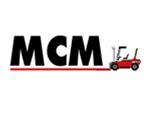 MCM : Manutention